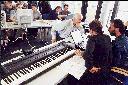 Für musik sorgen linuxer selbst